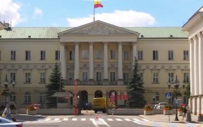 Urząd Miasta Warszawa Pl. Bankowy 1